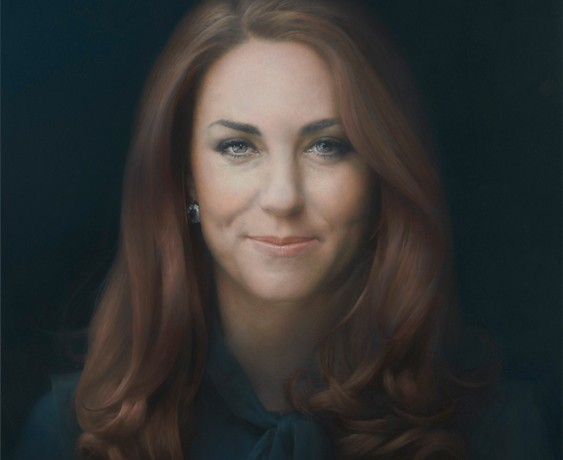 """I'd be inhuman if I said it didn't affect me,"" Paul Emsley on negative Kate Middleton portrait comments"