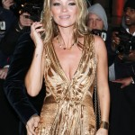 Kate Moss turns X Factor stylist?