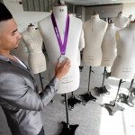 Louis Smith talks to LCF about key wardrobe pieces and starting his own clothing range