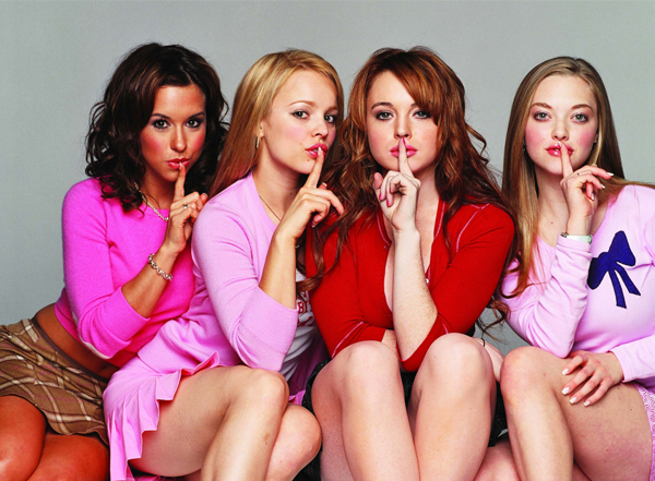 Mean Girls the musical?