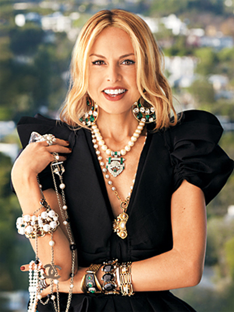 Rachel Zoe appointed ShoeDazzle Chief Stylist