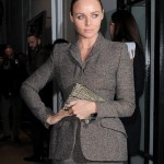 Stella McCartney gets honoured by the Queen