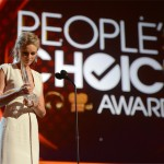 The People's Choice Awards 2013: The best dressed!