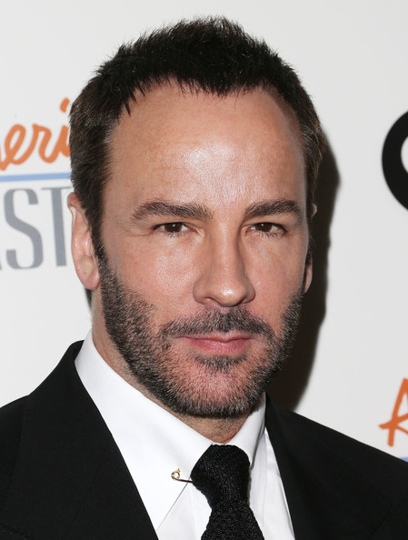 Tom Ford to host full-scale fashion show this London Fashion Week