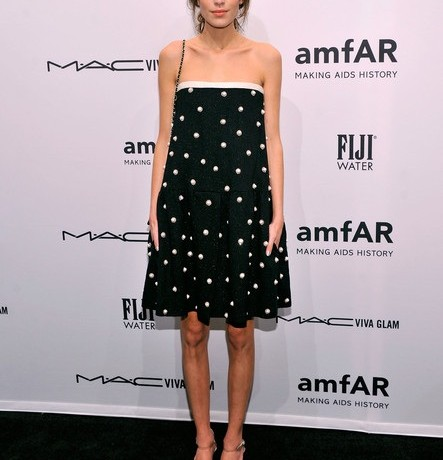 Alexa Chung scoops Best Dressed of the Week in Chanel