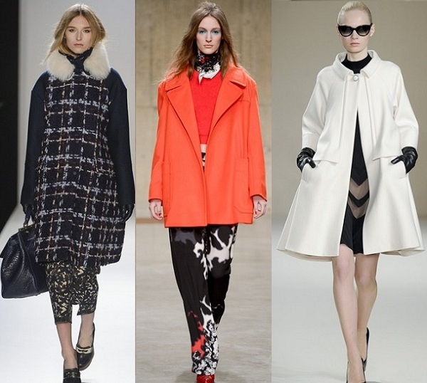 London Fashion Week AW13: Highlights from Day 3