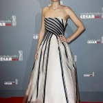 Marion Cotillard scoops Best Dressed of the Week in Christian Dior Couture