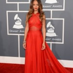 Rihanna scoops Best Dressed of the Week in custom Azzedine Alaia