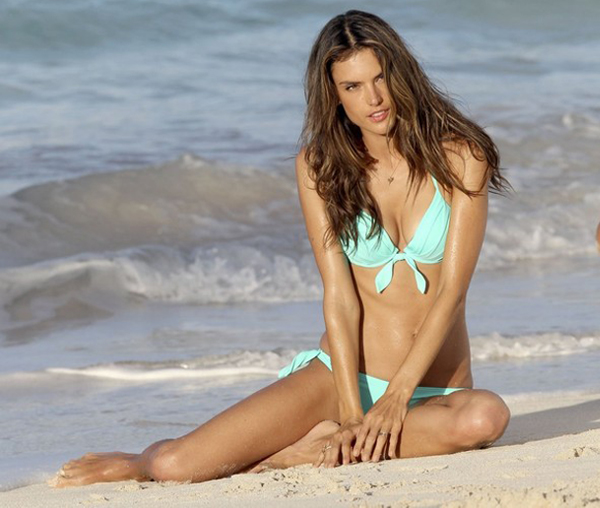 Alessandra Ambrosio to launch Alé by Alessandra fashion and lifestyle brand