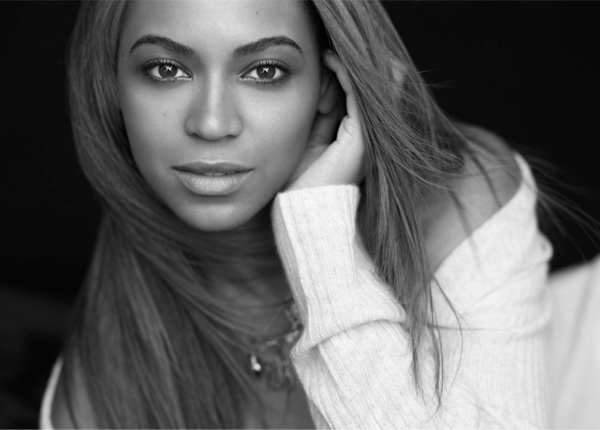 Beyonce for Gucci's Chime For Change female empowerment campaign