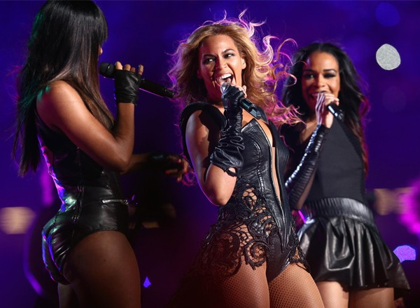 Top stories this week: Beyonce at the Superbowl, Marc Jacobs for Diet Coke, and affordable ODLR