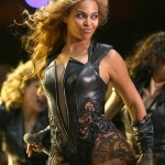 Beyonce's in trouble with PETA over Superbowl outfit