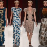 New York Fashion Week AW13 highlights from Carolina Herrera, Zac Posen, The Row & more