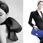 First look: Jennifer Lawrence for Miss Dior by Willy Vanderperre