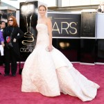 The 85th Academy Awards (Oscars 2013): The best dressed!
