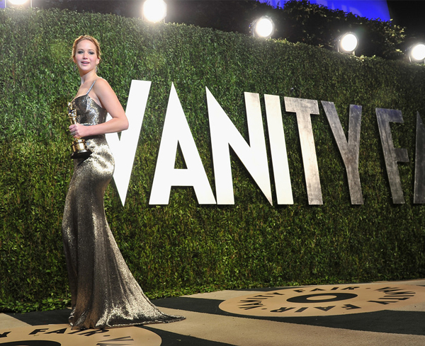 The Vanity Fair and Elton John Oscars after parties: The best dressed!