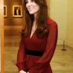 Vivienne Westwood wants Kate Middleton to recycle her outfits more