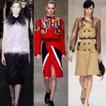 London Fashion Week AW13: Highlights from Day 4
