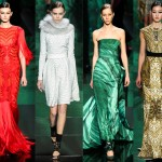 New York Fashion Week AW13 highlights from Monique Lhuillier, Victoria Beckham, Alexander Wang & more