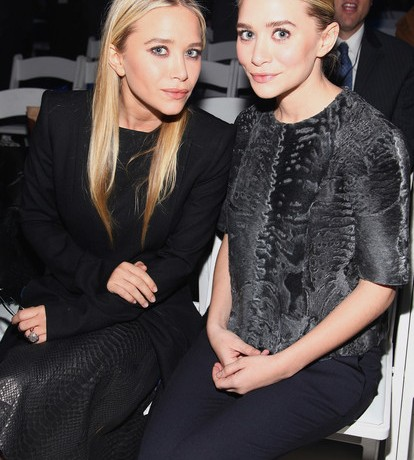 Mary-Kate and Ashley Olsen add bags to their Elizabeth and James line!