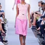 Oscar de la Renta creates more affordable collection for The Outnet