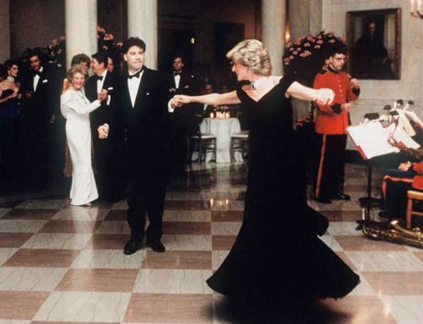 Ten iconic Princess Diana dresses up for auction!