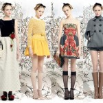 New York Fashion Week highlights from BCBG Max Azria, Red Valentino, Juicy Couture and J Brand