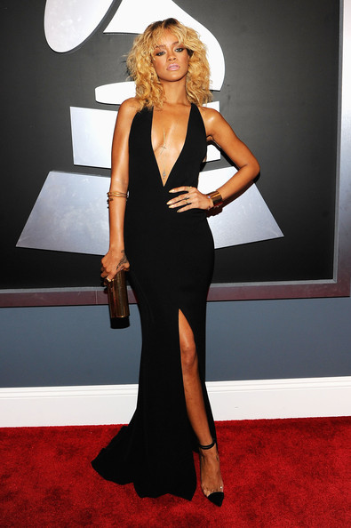 The Grammys are going to be a sideboob-free zone!