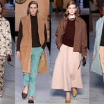 Paris Fashion Week AW13 highlights from Rochas, Dries Van Noten, Alexis Mabille and more
