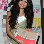 Selena Gomez and Coach team up for Unicef
