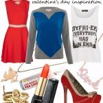 Midweek Moodboard: Valentine's Inspiration