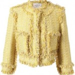 Lanvin Cotton Tweed Jacket: Yay or Nay?