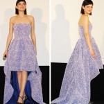 Marion Cotillard scoops Best Dressed of the Week in Christian Dior