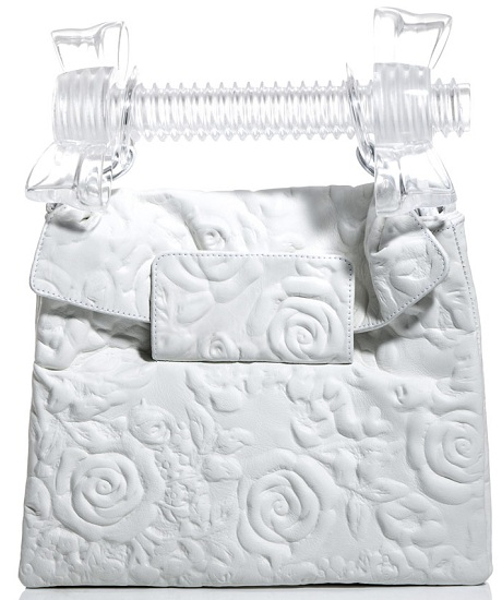 Christopher Kane Baby Frankenstein Embossed Leather Bag: Yay or Nay?
