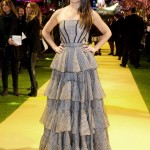 Mila Kunis scoops Best Dressed of the Week in Alexander McQueen
