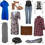 10 fab maternity wear picks!