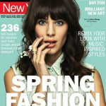 "Alexa Chung talks layering, pyjamas, and hating everything ""sexy"" in Time Out New York"
