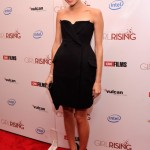 The LBD at its finest courtesy of Allison Williams