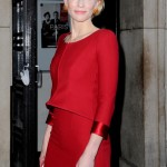 Cate Blanchett becomes $10 million face of Giorgio Armani fragrances