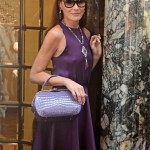 Terry Richardson to shoot Carla Bruni Sarkozy for Bulgari?