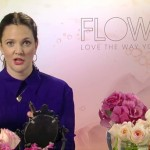 Watch Drew Barrymore demonstrate her favourite beauty look