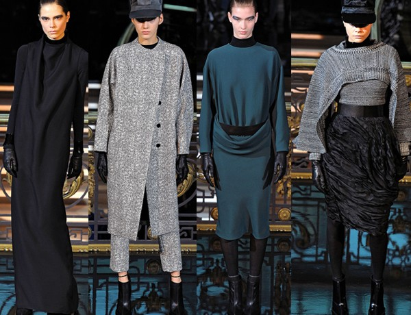 Paris Fashion Week AW13 highlights from John Galliano, Jean Paul Gaultier, Givenchy and more