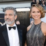 Have George Clooney and Stacy Keibler split?