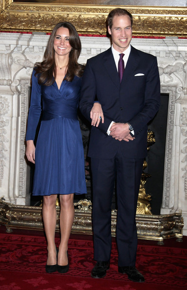 Issa couldn't cope with Kate Middleton dress demand