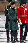 kate middleton saint patricks day
