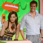 The 26th Annual Nickelodeon Kids' Choice Awards: The best dressed!