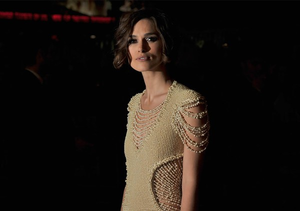 Keira Knightley to star as Coco Chanel in Karl Lagerfeld short film