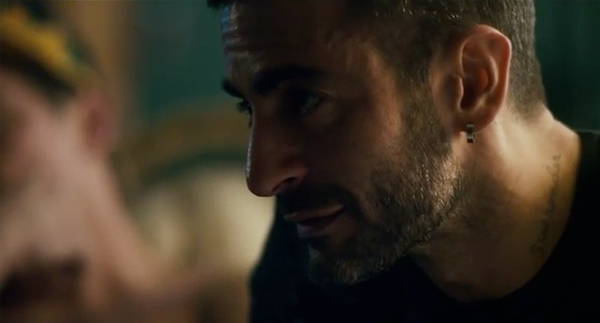 Watch Marc Jacobs make his film debut in the 'Disconnect' trailer