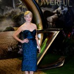 Michelle Williams, Mila Kunis and Rachel Weisz bring Oz magic to London