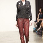 Nikki Rich AW13 – the celeb clothing collection with a difference!